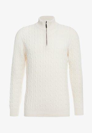 Pullover - antique white
