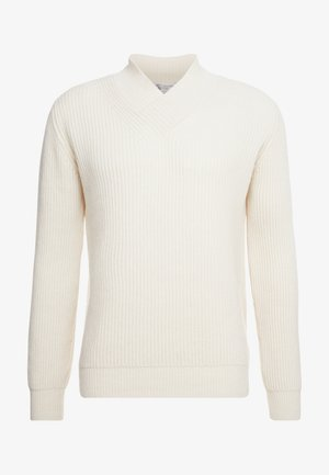 Jumper - antique white