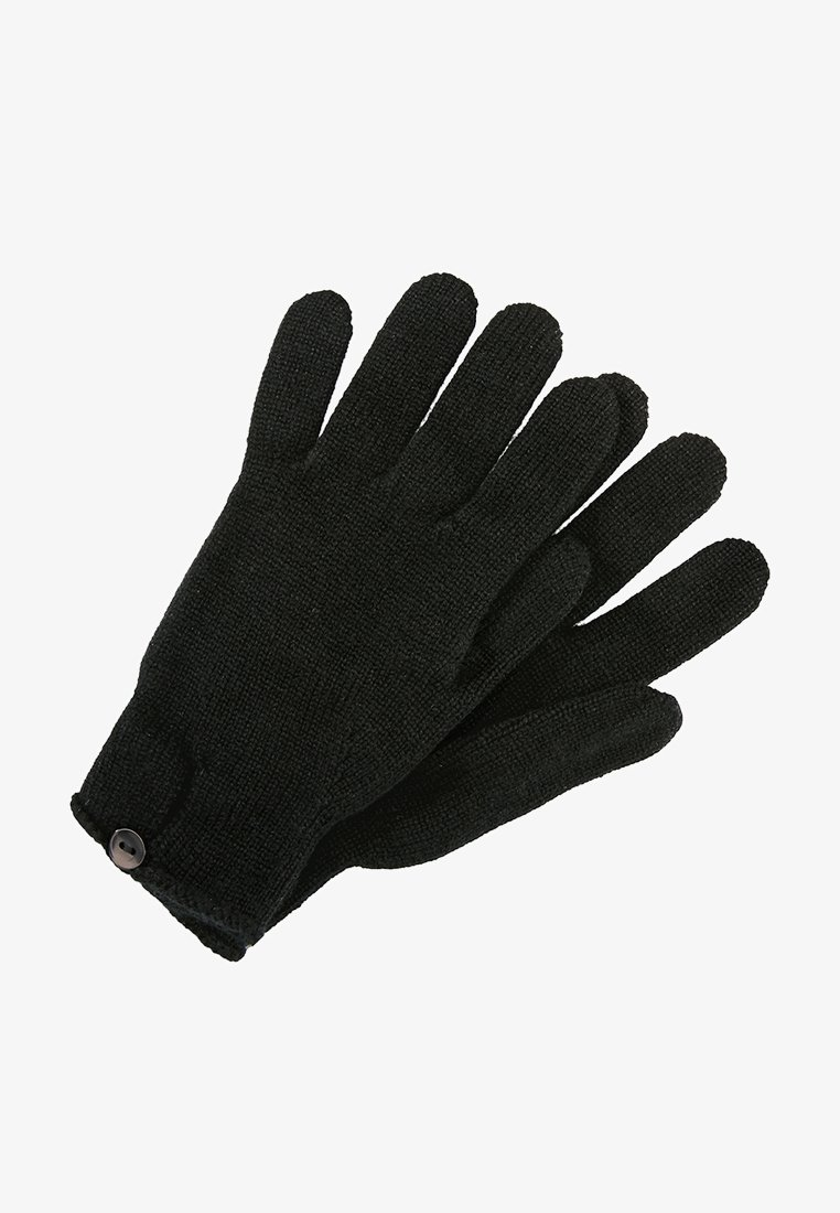 Johnstons of Elgin - Gants - black