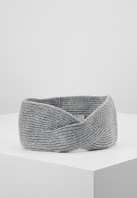 Johnstons of Elgin - HEADBAND - Ørevarmere - grey - 0