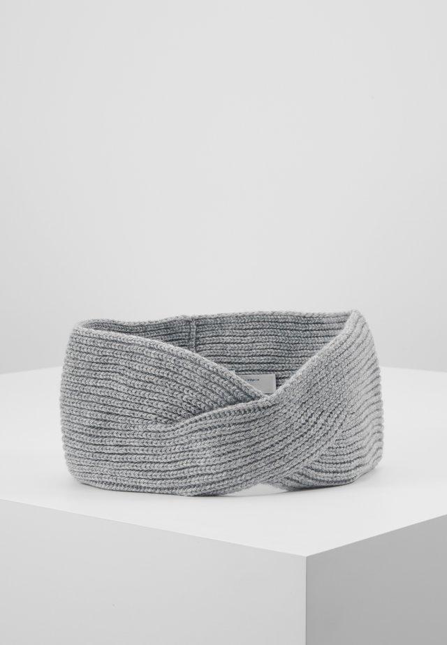 Öronvärmare - grey