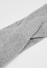 Johnstons of Elgin - HEADBAND - Ørevarmere - grey - 4