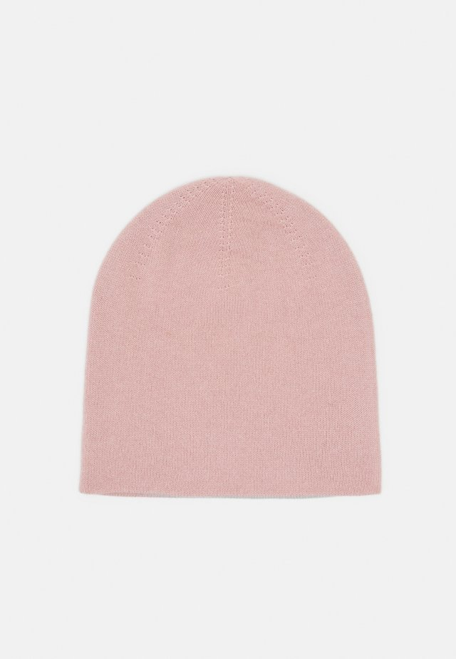 REVERSIBLE HAT - Huer - pumice/orchid