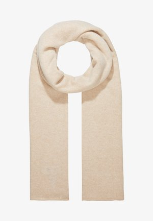 ESSENTIALS COLLECTION GAUZY STOLE - Sjaal - natural
