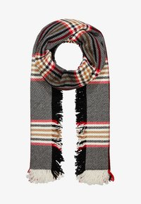 Johnstons of Elgin - Scarf - black - 1