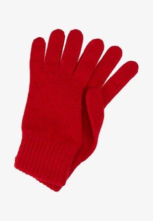 CASHMERE GLOVES - Gloves - phoenix