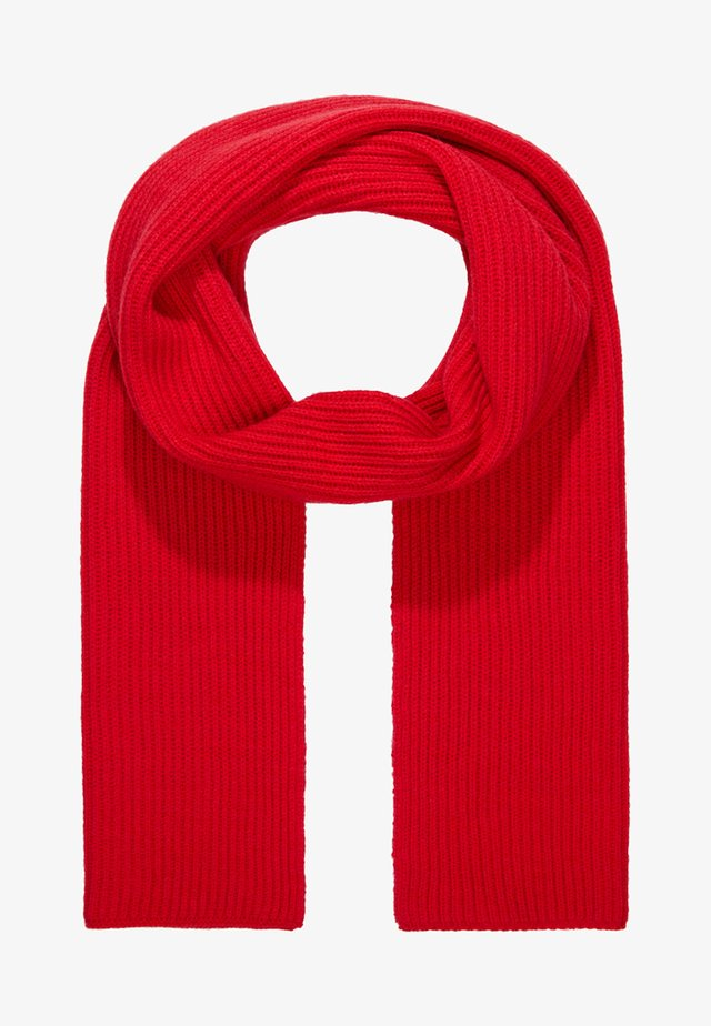 RIBBED CASHMERE SCARF - Schal - phoenix