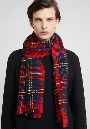 CASHMERE WEAVE SCARF - Sjaal - royal stewart