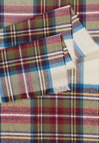 Johnstons of Elgin - TARTAN SCARF - Bufanda - calico dress stewart - 3