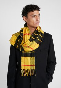 Johnstons of Elgin - TARTAN SCARF - Bufanda - macleod of lewis - 0