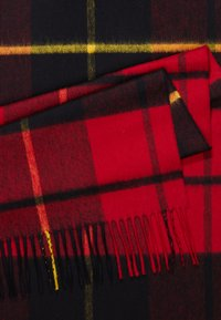 Johnstons of Elgin - TARTAN SCARF - Szal - wallace - 3