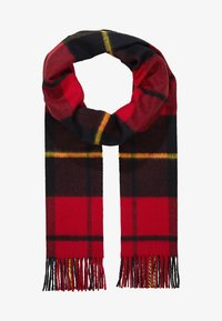 Johnstons of Elgin - TARTAN SCARF - Szal - wallace - 2