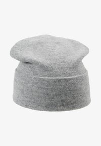 Johnstons of Elgin - CASHMERE BEANIE - Muts - silver - 4