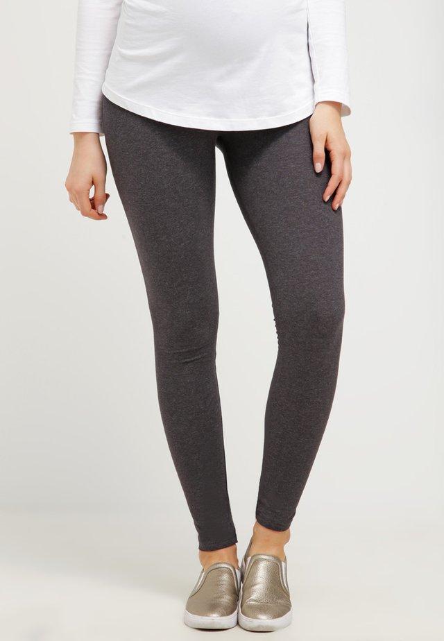 Leggings - charcoal