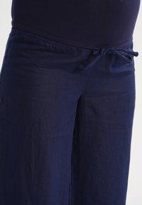 JoJo Maman Bébé - Pantalones - navy - 5