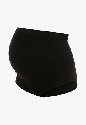 Boxerky - black