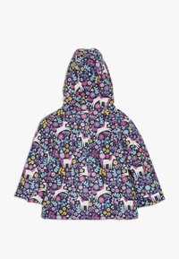 JoJo Maman Bébé - UNICORN COLOUR CHANGE JACKET - Winter jacket - navy - 1