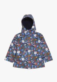 JoJo Maman Bébé - WOODLAND COLOUR CHANGE JACKET - Winter jacket - multi-coloured - 0