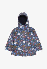 JoJo Maman Bébé - WOODLAND COLOUR CHANGE JACKET - Winter jacket - multi-coloured - 2