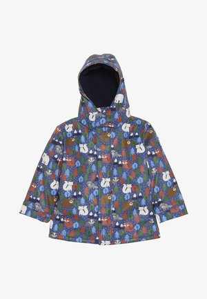WOODLAND COLOUR CHANGE JACKET - Zimní bunda - multi-coloured