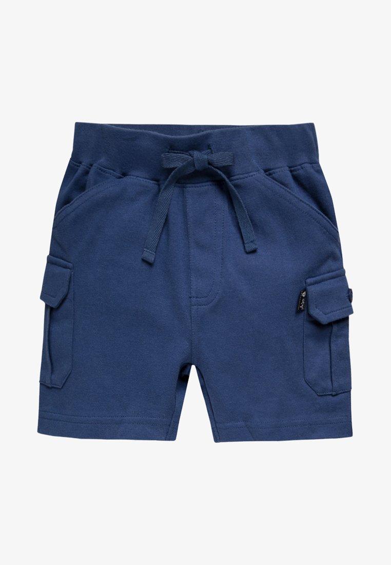 JoJo Maman Bébé - Reisitaskuhousut - blue