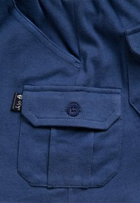 JoJo Maman Bébé - Reisitaskuhousut - blue - 4