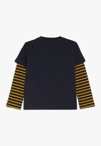 JoJo Maman Bébé - LLAMA TOP - Långärmad tröja - navy - 1