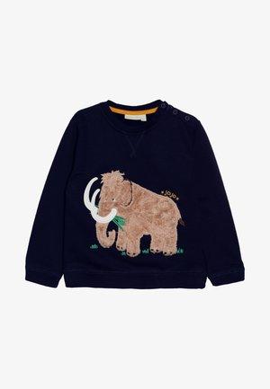 MAMMOTH  - Sweatshirt - dark blue