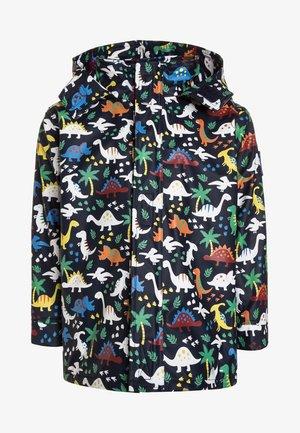 DINOSAUR COLOUR CHANGE  - Vodotěsná bunda - multicolor