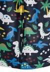 JoJo Maman Bébé - DINOSAUR COLOUR CHANGE  - Waterproof jacket - multicolor