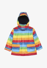 JoJo Maman Bébé - COSY WATERPROOF JACKET - Impermeabile - multi-coloured - 3