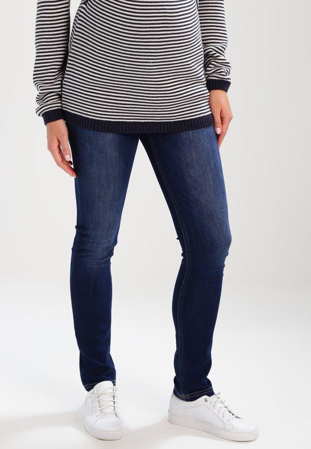 Jeans Slim Fit - dark vintage