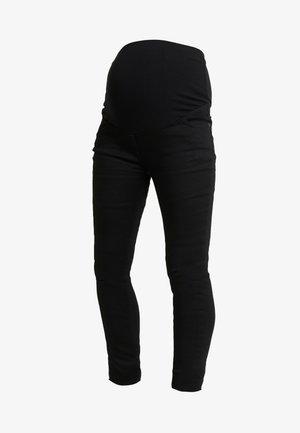 SUPERSTRETCH - Jeans Skinny Fit - black