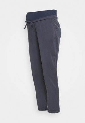 Pantalones deportivos - charcoal