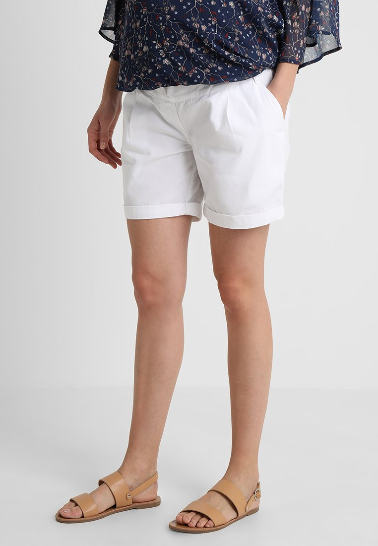 JoJo Maman Bébé - Shorts - white