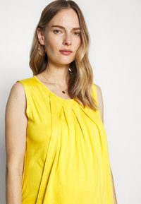 JoJo Maman Bébé - Top - yellow - 3