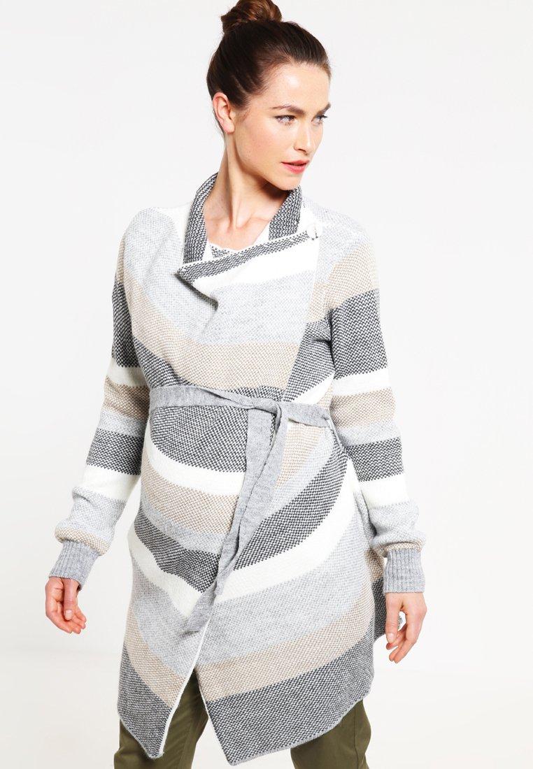 JoJo Maman Bébé - Cardigan - grey