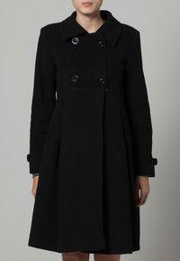 JoJo Maman Bébé - Cappotto classico - black - 1