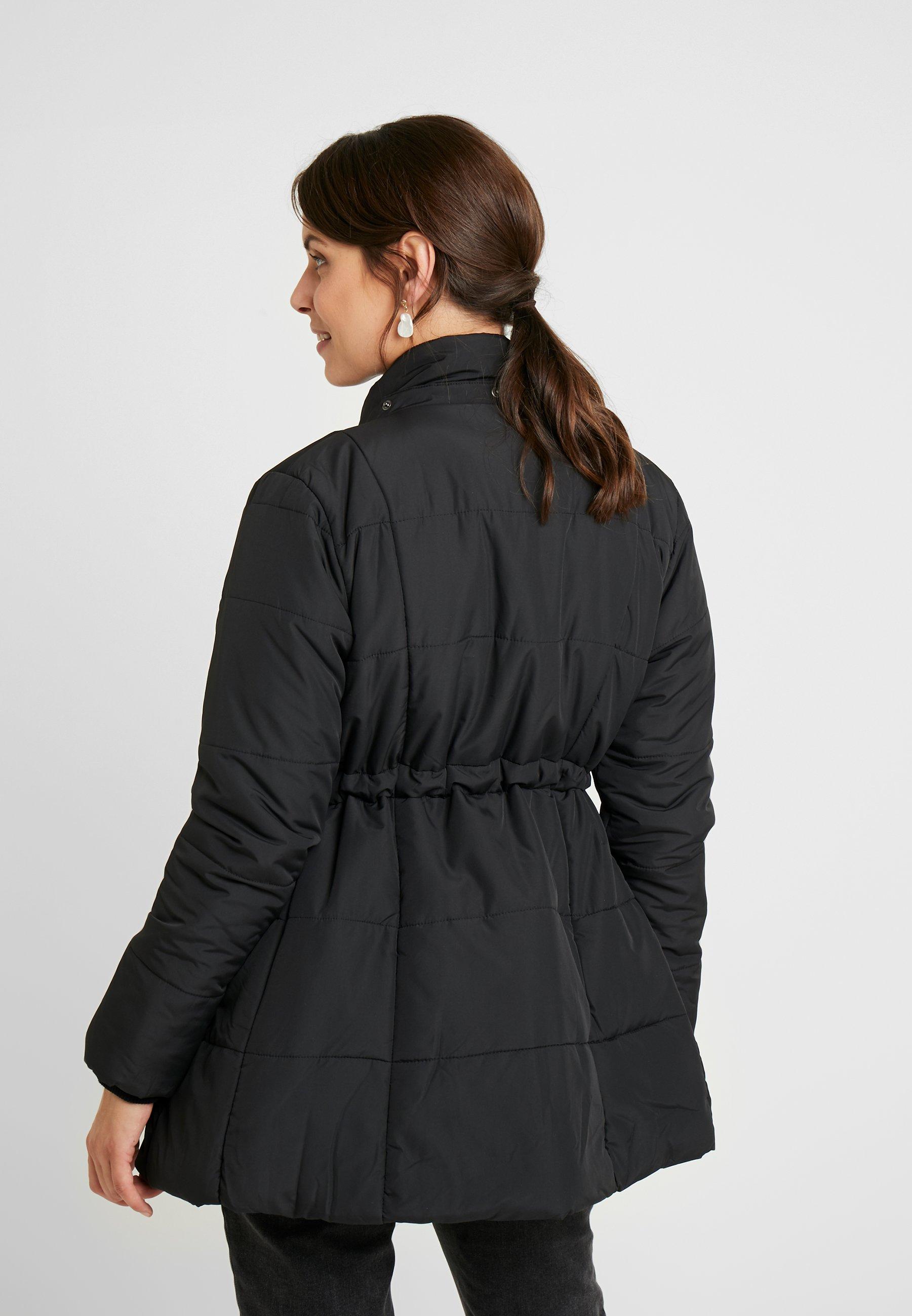 Jojo Maman Bébé 3 In 1 Padded Jacket - Parka Black