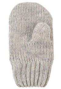 JoJo Maman Bébé - MOUSE - Rękawiczki z jednym palcem - grey marl - 2
