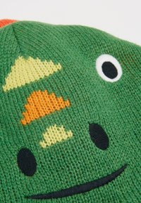 JoJo Maman Bébé - DINOSAUR HAT - Muts - green - 2