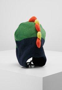 JoJo Maman Bébé - DINOSAUR HAT - Čepice - green - 3