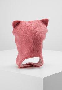 JoJo Maman Bébé - CAT  - Čepice - pink - 2