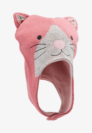 CAT  - Čepice - pink