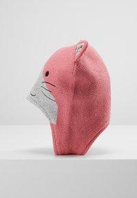 JoJo Maman Bébé - CAT  - Čepice - pink - 3