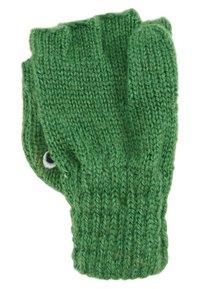 JoJo Maman Bébé - DINOSAUR GLOVES - Rękawiczki z jednym palcem - green - 2