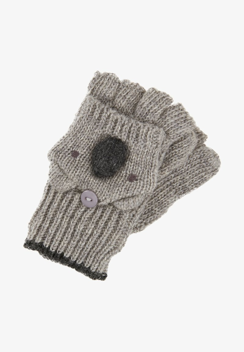 JoJo Maman Bébé - KOALA GLOVES - Mitaines - mar