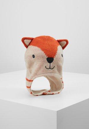 FOX HAT - Čepice - rus