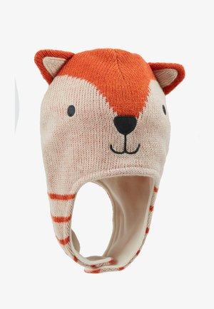 FOX HAT - Beanie - rus