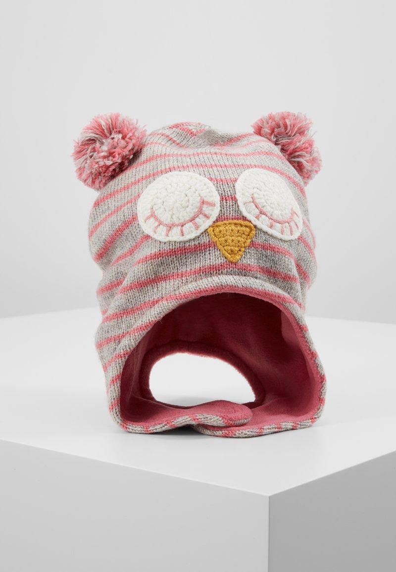 JoJo Maman Bébé - OWL HAT - Huer - mar